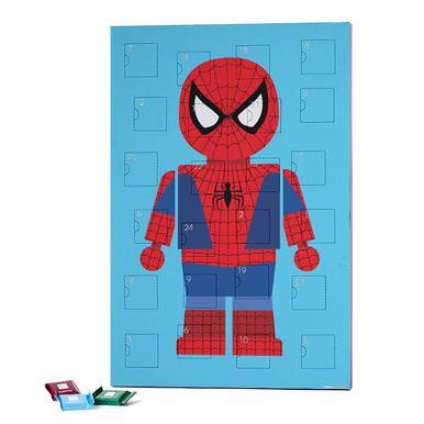 Calendrier De L Avent Spiderman.Spiderman Toy Calendrier De L Avent 2018 Chocolats Ritter