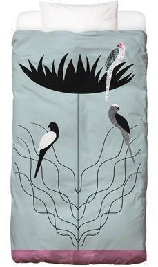 Tropicana - Big Flower Bed Linen