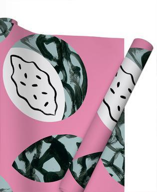 Tropiana - Fruit 2 Gift Wrap