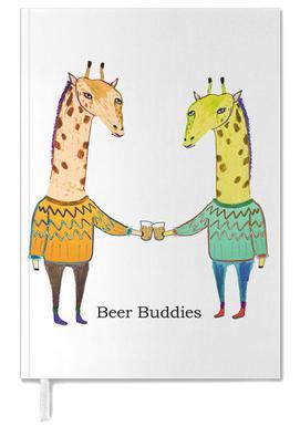 Beer Buddies Terminplaner