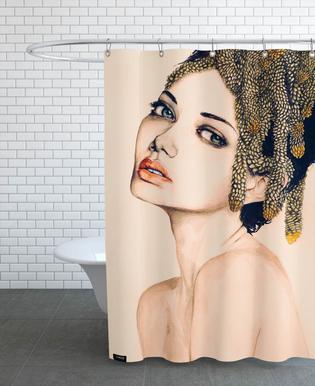 Lilli -Duschvorhang