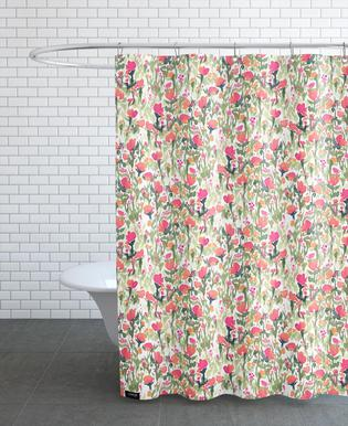 Rideaux de douche et baignoire originaux en ligne | JUNIQE