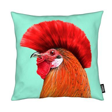 Punk Cock Cushion