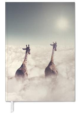 Giant Giraffes Agenda