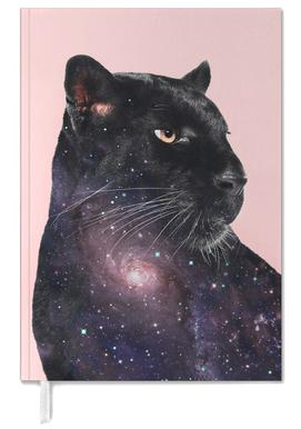Galaxy Panther Personal Planner
