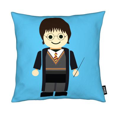 Harry Potter Toy Cushion