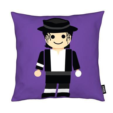 Michael Jackson Toy Bettwäsche Juniqe Ch