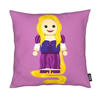 Rapunzel Toy Kussen
