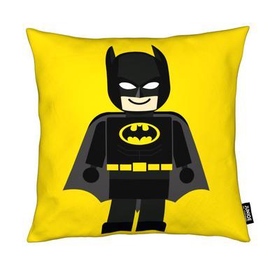 Batman Toy Cushion
