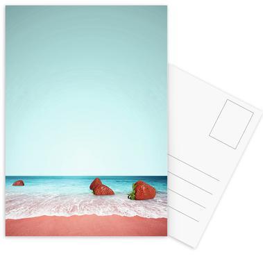 Strawberry Shores Postcard Set