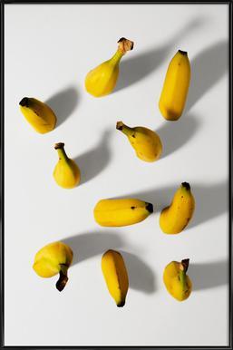 buy framed banana posters online juniqe uk