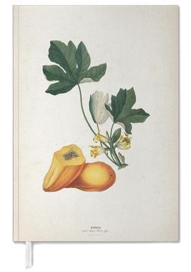 Papaya - Ehret Personal Planner