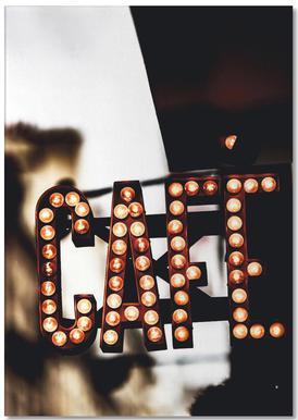 Café Notizblock