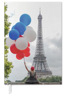 Vive La France Personal Planner