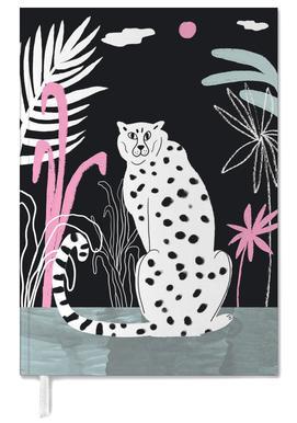 Tropicana - Cheetah and Jungle -Terminplaner