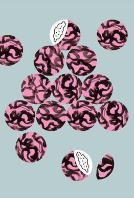 Tropiana - Fruit 3 -Alubild