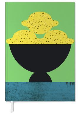 Lemon Personal Planner