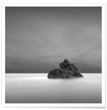 Solitude I Poster