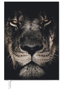 Dark Lion Agenda