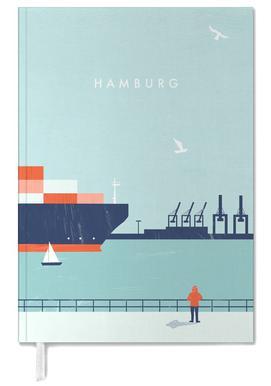 Hamburg Personal Planner