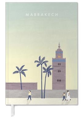 Marrakesch Personal Planner