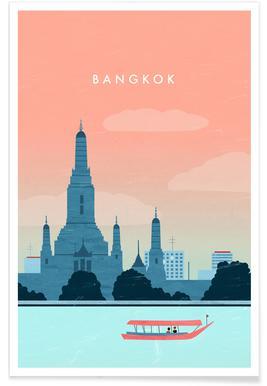 Bangkok affiche