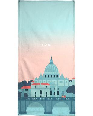 Rome handdoek