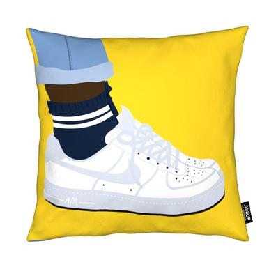 Force One Cushion