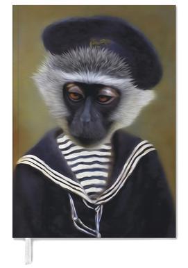The Sad Monkey Agenda