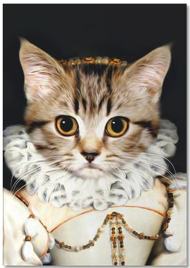 Miss Poes Notepad