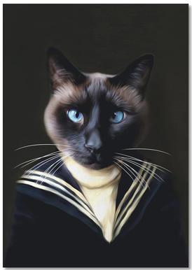 Dorus the Sailor -Notizblock