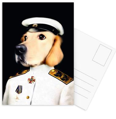 Arie cartes postales