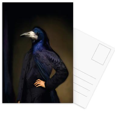 The Night Watch Set de cartes postales