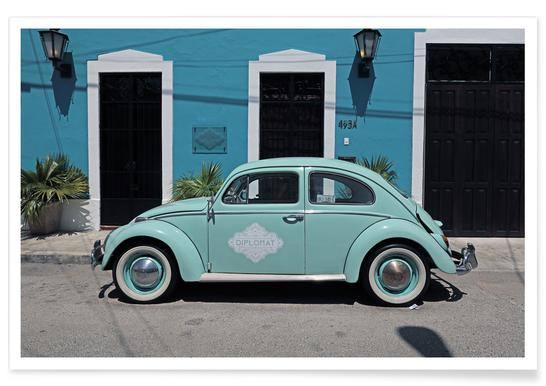 Mexican Beetle 27 affiche