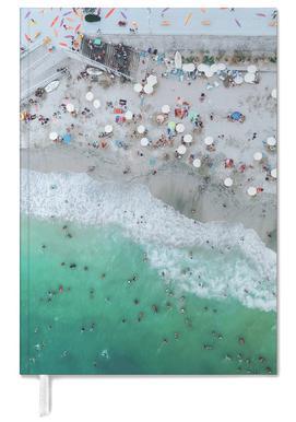 Punta Hermosa by @Kateclarkeph Personal Planner