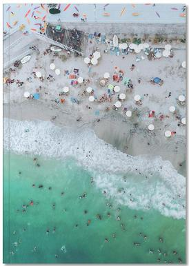 Punta Hermosa by @Kateclarkeph Notebook