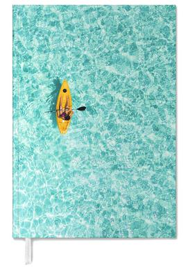 Paddle by @moofushi Personal Planner
