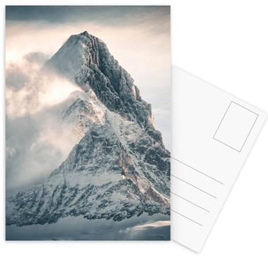 Silver Linings by @noberson cartes postales