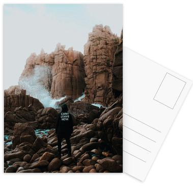 Here to Stay by @connorjvaughan Postcards