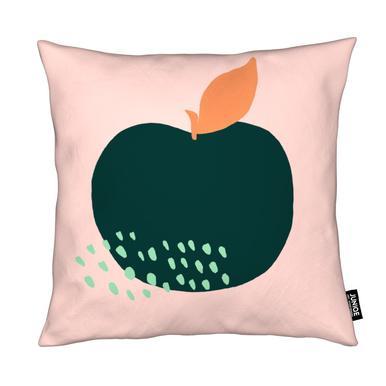Joyful Fruits - Apple Coussin