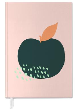 Joyful Fruits - Apple Agenda