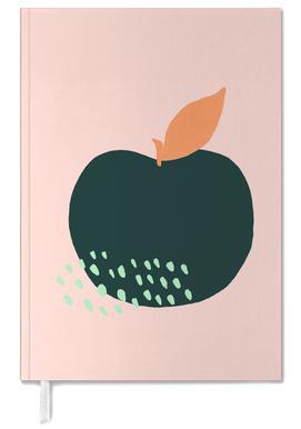 Joyful Fruits - Apple Personal Planner