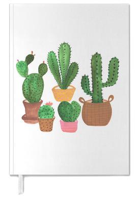 Cactus Family -Terminplaner
