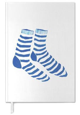 Striped Socks agenda