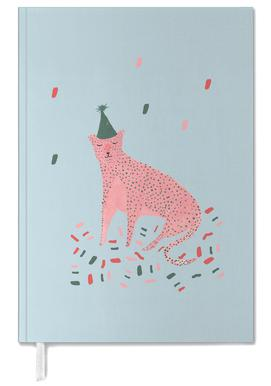 Party Animal Vol.1 Personal Planner