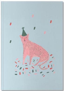 Party Animal Vol.1 Carnet de note