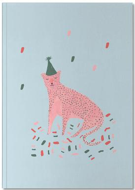 Party Animal Vol.1 Notebook