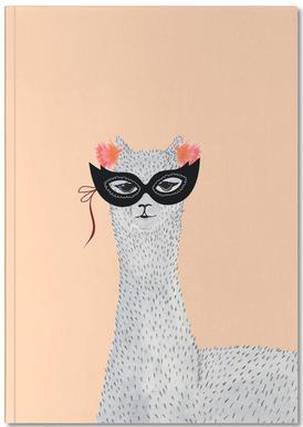 Party Animal Vol.2 Carnet de note