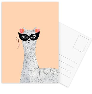 Party Animal Vol.2 cartes postales