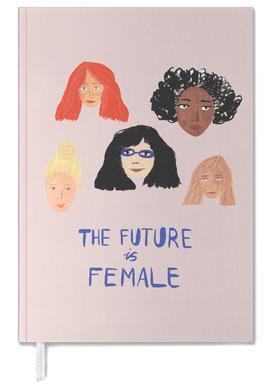 The Future is Female agenda